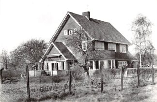 Ansichtkaart Lexmond Dr. Huis 1964 HC4192