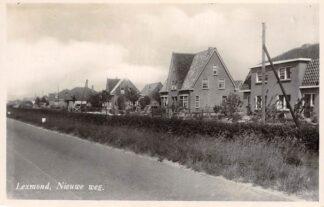 Ansichtkaart Lexmond Nieuwe Weg HC4195