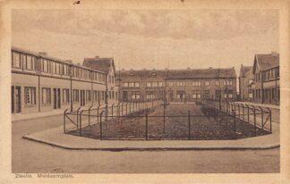 Ansichtkaart Zwolle Meidoornplein HC4223