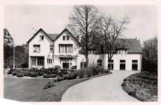 Ansichtkaart Huis ter Heide Zeist Gereformeerd Jeugdhuis De Witte Hei 1955 HC4265