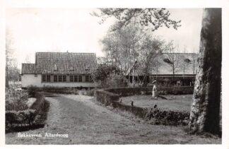 Ansichtkaart Bakkeveen Allardsoog 1956 HC4321