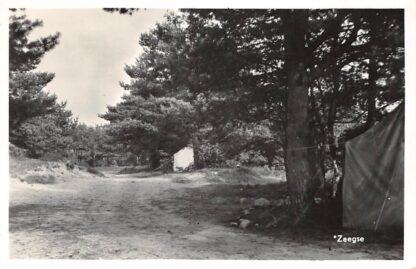 Ansichtkaart Zeegse Camping Tynaarlo HC4648