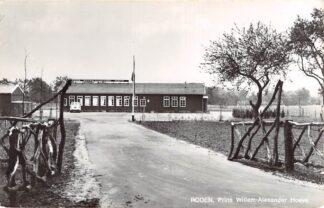 Ansichtkaart Roden Prins Willem-Alexander Hoeve HC4717