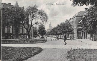 Ansichtkaart Assen Torenlaan HC5012