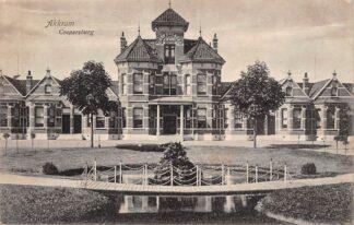 Ansichtkaart Akkrum Coopersburg 1920 HC5017