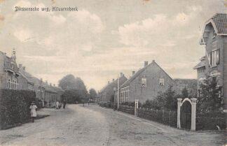 Ansichtkaart Hilvarenbeek Diessensche weg HC5027