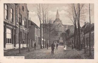 Ansichtkaart Vught Dorpstraat HC5039