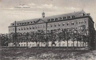 Ansichtkaart Vught Pensionaat Mariaoord 1918 HC5040