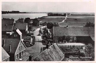 Ansichtkaart Westmaas Munnikeweg HC5056