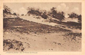 Ansichtkaart Sprang - Capelle (NB) 1934 HC5106