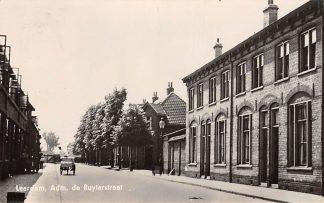 Ansichtkaart Leerdam Adm. de Ruyterstraat HC5112