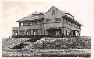Ansichtkaart Petten Jeugdherberg De Zevensprong 1938 HC5180