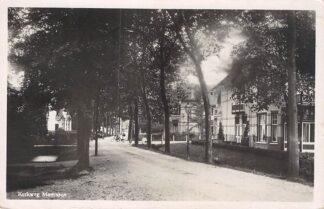 Ansichtkaart Maarssen Kerkweg HC5190