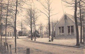Ansichtkaart Winterswijk O.L. School te Meddo HC5226