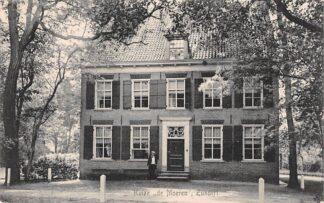 Ansichtkaart Zundert Huize de Moeren 1924 HC5241
