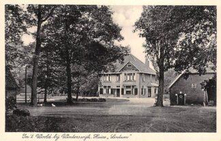 Ansichtkaart Winterswijk In 't Woold Huizen Lintum HC5322