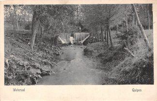 Ansichtkaart Gulpen De Waterval 1908 HC5353
