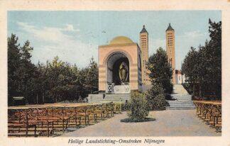 Ansichtkaart Heilig Landstichting Nijmegen 1926 HC5357