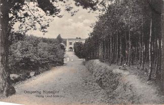 Ansichtkaart Heilig Landstichting Omgeving Nijmegen HC5375