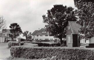 Ansichtkaart Oosterland Jeugdherberg Wieringen 1966 HC5415