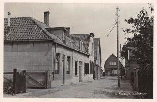 Ansichtkaart Bleiswijk Kerkstraat 1943 HC5427
