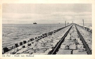 Ansichtkaart Hoek van Holland De Pier HC5476
