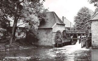 Ansichtkaart Haaksbergen Watermolen Molen HC5484