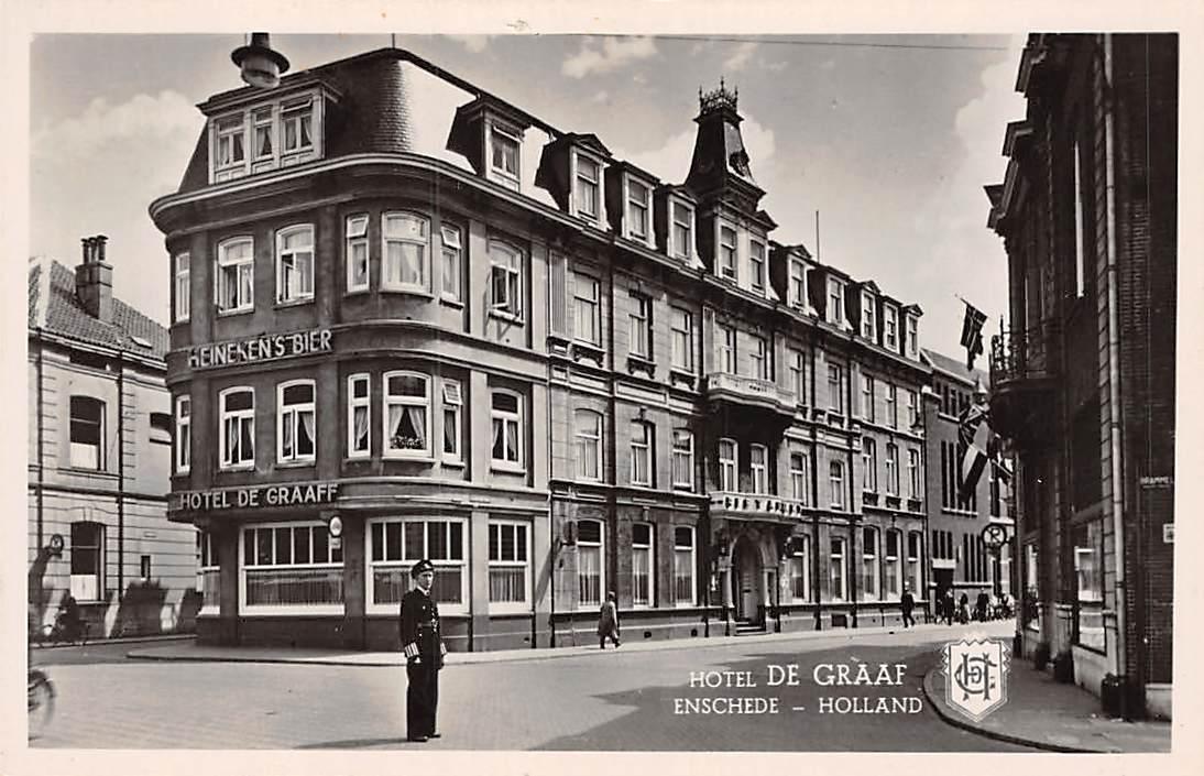 Hc Enschede