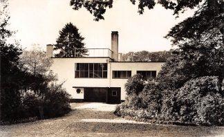 Ansichtkaart Ellecom Vacantieoord Avegoor Ingang bijgebouw 1955 HC5549
