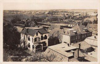 Ansichtkaart Neede Panorama met Gemeentehuis HC5610