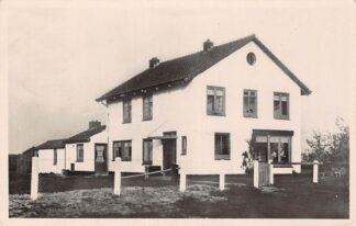 Ansichtkaart De Koog (NH) Texel Pension Boschrand 1949 HC5612