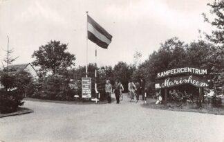 Ansichtkaart Pey - Echt Camping Marisheem 1964 HC5655