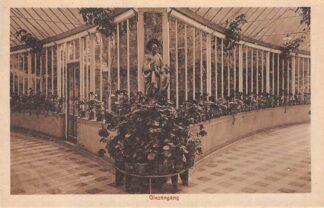 Ansichtkaart Venray St. Servatius Gesticht Glazengang HC5663