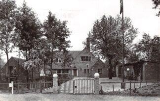 Ansichtkaart Arnhem Jeugdherberg Alteveer 1961 HC5969