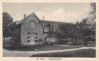 Ansichtkaart De Steeg Carolinahoeve HC6014