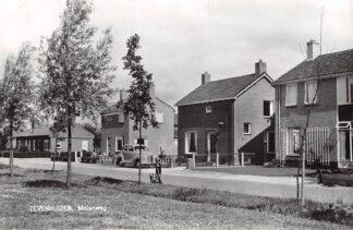 Ansichtkaart Zevenhuizen (GR) Molenweg 1965 HC6088