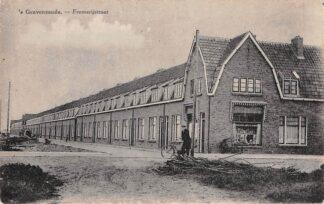Ansichtkaart 's-Gravenzande Fremerijstraat HC6202