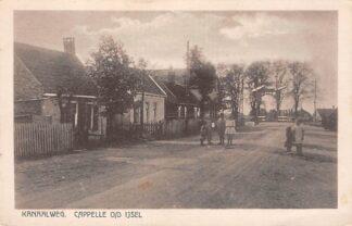 Ansichtkaart Capelle aan den IJssel Kanaalweg HC6239