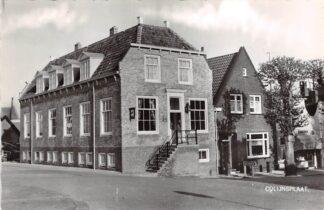Ansichtkaart Colijnsplaat 1966 Noord-Beveland HC6259