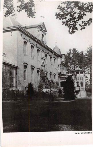 Ansichtkaart Gulpen - Wittem Kasteel Kartiel 1946 Limburg HC6347