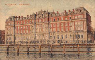 Ansichtkaart Amsterdam Amstel Hotel HC6364