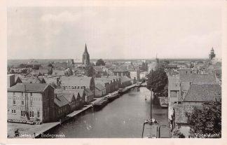 Ansichtkaart Bodegraven Groeten uit Rijn Molen HC6676