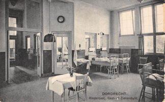 Ansichtkaart Dordrecht Kinderzaal Gast- of Ziekenhuis HC6791
