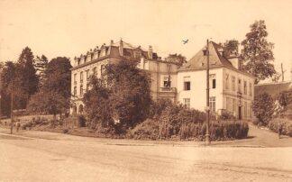 Ansichtkaart België Boschvoorde Hoog Huis 1935 HC6966