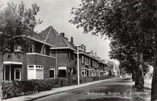 Ansichtkaart Bodegraven Burgem. Le Coultrestraat HC7014