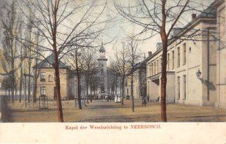 Ansichtkaart Neerbosch Kapel der Weesinrichting Nijmegen HC7064