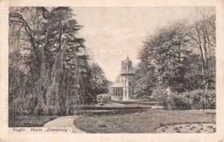 Ansichtkaart Vught Huize Sionsburg 1915 HC7170