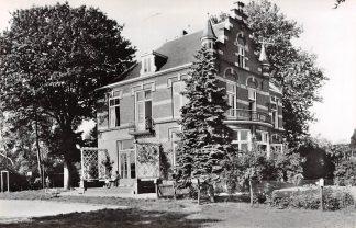 Ansichtkaart Vught Jeugdherberg De Mijlpaal 1968 HC7175