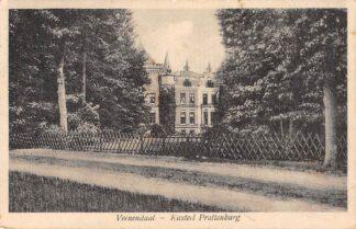 Ansichtkaart Veenendaal Kasteel Prattenburg 1933 HC7286