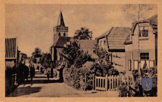 Ansichtkaart Ede Paasbergerweg HC7519